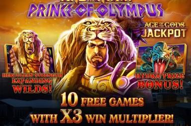 Progressive Jackpot Games for All Styles at Winner Casino