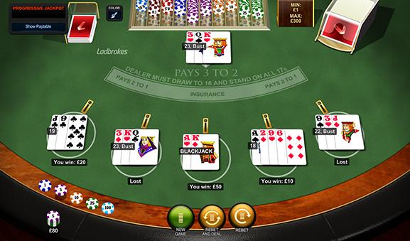progressive-blackjack-playtech