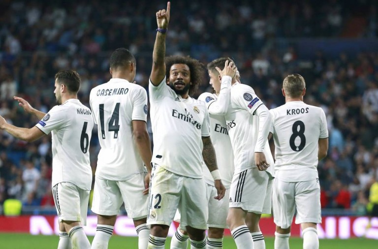 Why Has it All Gone Wrong For Real Madrid