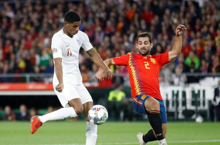 What We Learnt From Spain vs England