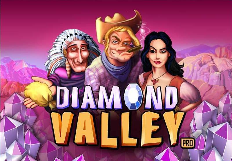 Diamond Valley Slot