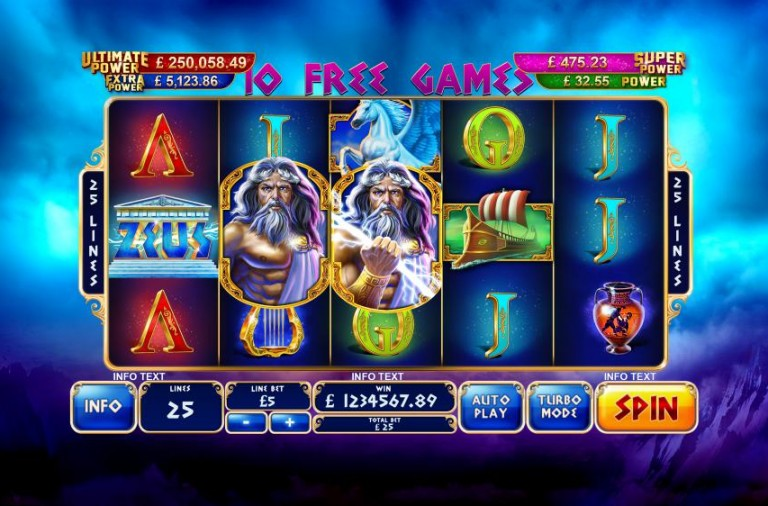 Visit Ancient Civilisations and Play For Progressive Jackpots