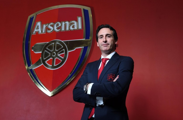 How Unai Emery Turned Arsenal Around