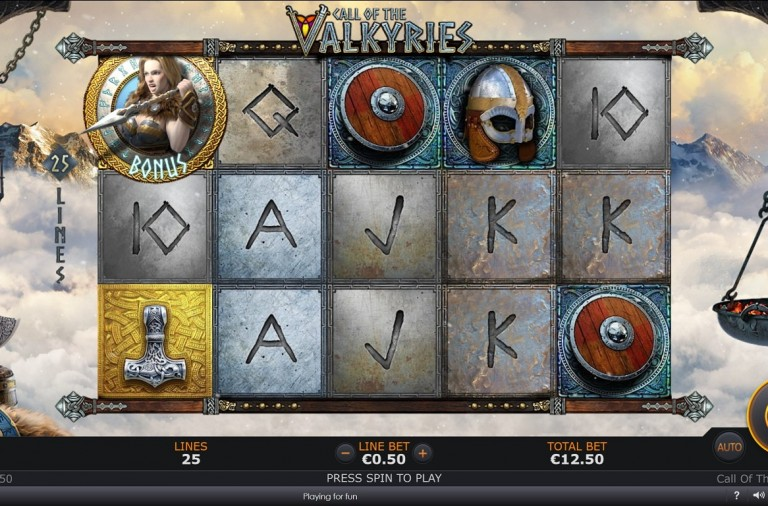 New Slots Take You Adventuring at Winner Casino