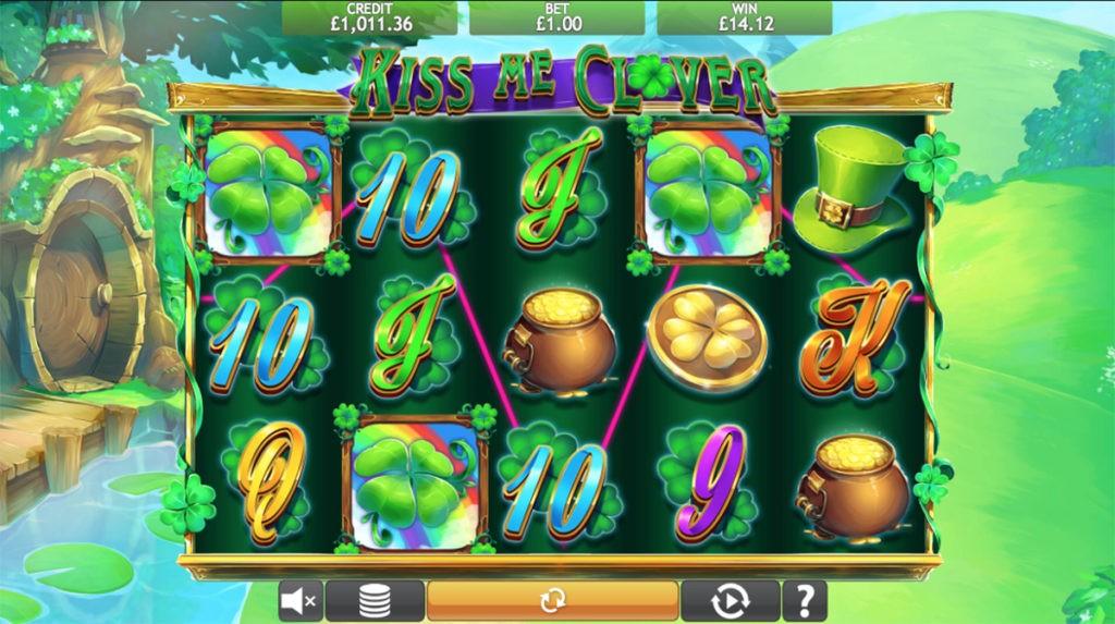 kiss-me-clover-slot-neon-jackpot-5-1024x573