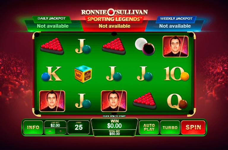Kickstart 2019 With Progressive Jackpots at Winner Casino