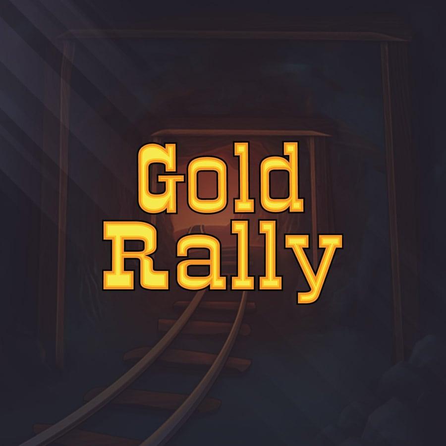 Gold-Rally-Slot