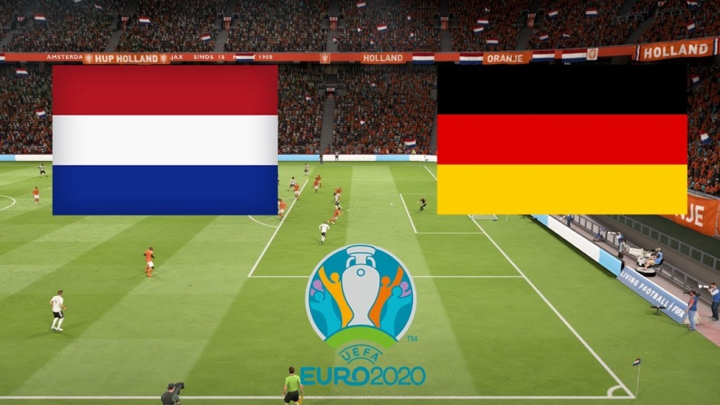 Netherlands-vs-Germany-Euro-2020