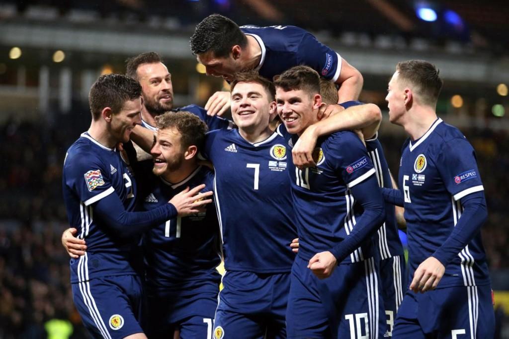 Scotland-Euro-2020