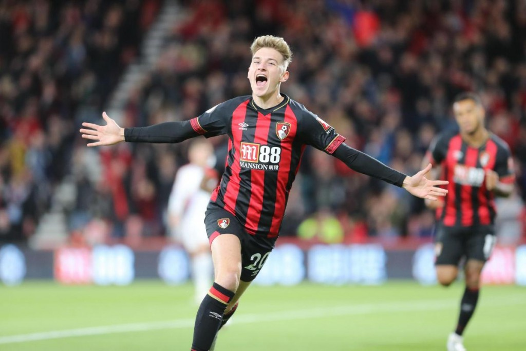 David Brooks – Bournemouth