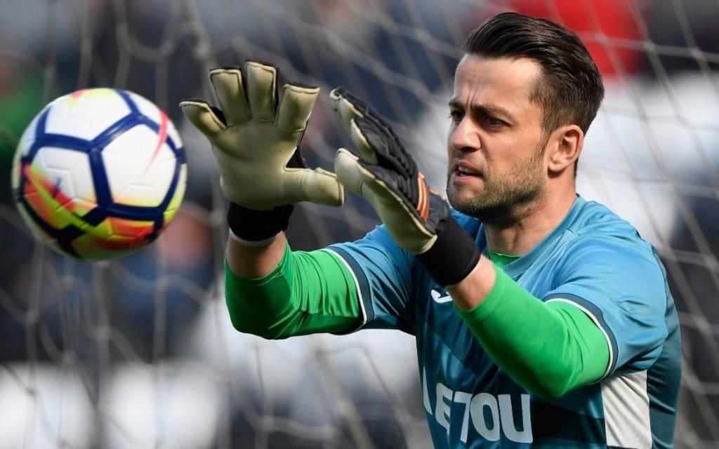 Lukasz Fabianski – West Ham