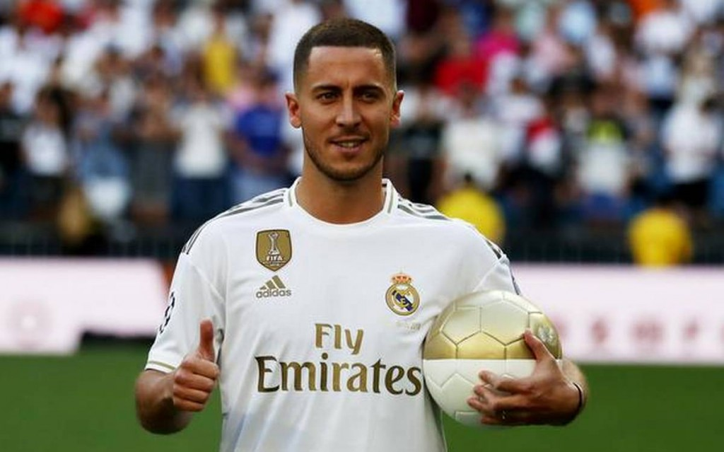 Madrid-Hazard