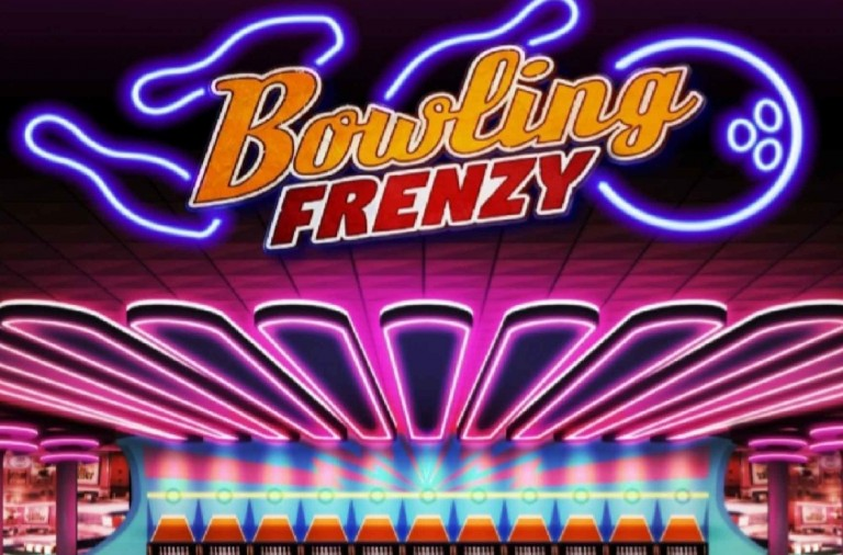 Bowling Frenzy Slots