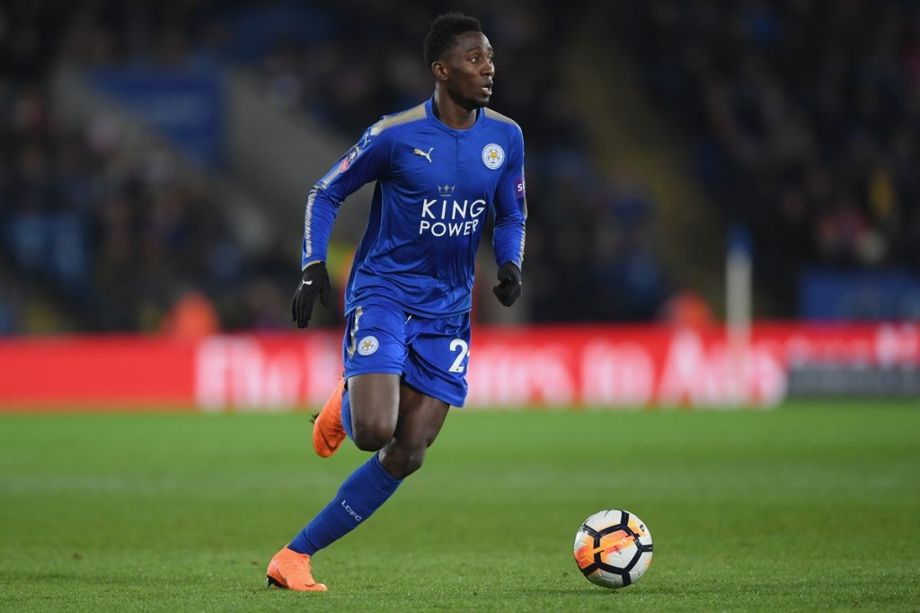 Wilfred Ndidi, Leicester City FC